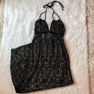 Maxi Dress by LOVESTITCH Sz L